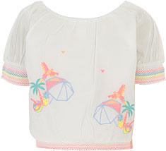 Billieblush T-Shirt Bambina - Spring - Summer 2021