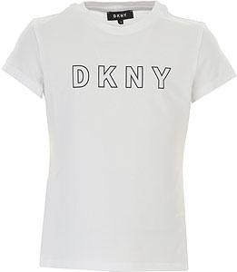 DKNY T-Shirt Bambina - Spring - Summer 2021