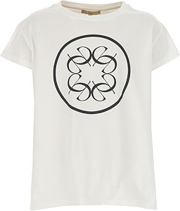 Elie Saab T-Shirt Bambina - Spring - Summer 2021
