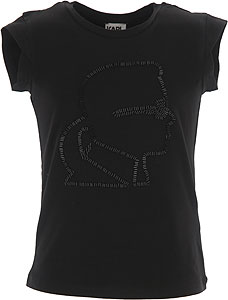 Karl Lagerfeld T-Shirt Bambina - Spring - Summer 2021