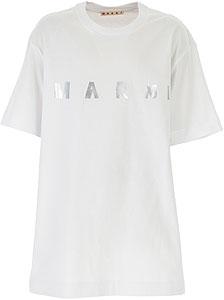 Marni T-Shirt Bambina - Spring - Summer 2021
