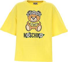 Moschino T-Shirt Bambina - Spring - Summer 2021