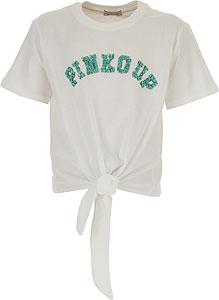Pinko T-Shirt Bambina - Spring - Summer 2021
