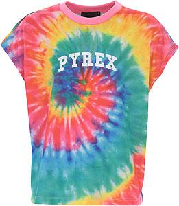 Pyrex T-Shirt Bambina - Spring - Summer 2021