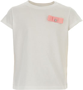 Simonetta T-Shirt Bambina - Spring - Summer 2021