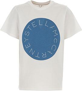 Stella McCartney T-Shirt Bambina - Spring - Summer 2021