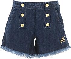 Alberta Ferretti Shorts Bambino - Spring - Summer 2021