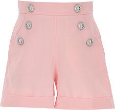 Balmain Shorts Bambino