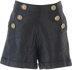 Balmain Shorts Bambino - Spring - Summer 2021
