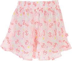 Billieblush Shorts Bambino - Spring - Summer 2021