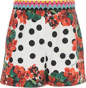 Dolce & Gabbana Shorts Bambino - Spring - Summer 2021