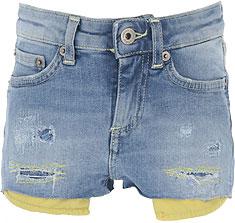 Dondup Shorts Bambino - Spring - Summer 2021