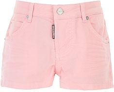 Dsquared Shorts Bambino - Spring - Summer 2021