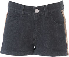 Fendi Shorts Bambino - Spring - Summer 2021