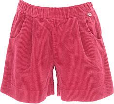 Il Gufo Shorts Bambino - Fall - Winter 2021/22
