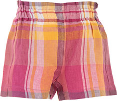 Il Gufo Shorts Bambino - Spring - Summer 2021