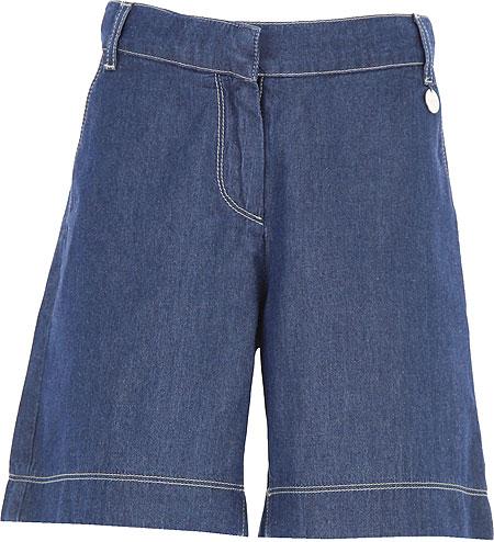 Lanvin Shorts Bambino