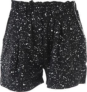 Le Voliere Shorts Bambino - Spring - Summer 2021