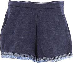 Moncler Shorts Bambino