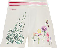Monnalisa Shorts Bambino - Spring - Summer 2021