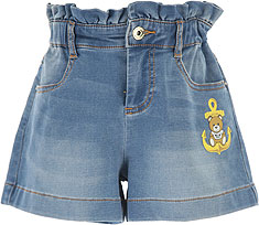 Moschino Shorts Bambino - Spring - Summer 2021