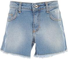 MSGM Shorts Bambino