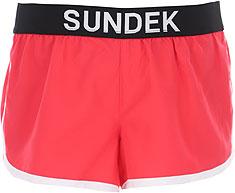 Sundek Shorts Bambino - Spring - Summer 2021