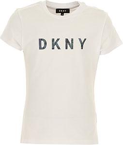 DKNY T-Shirt Bambina