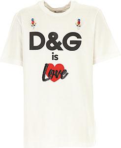 Dolce & Gabbana T-Shirt Bambina