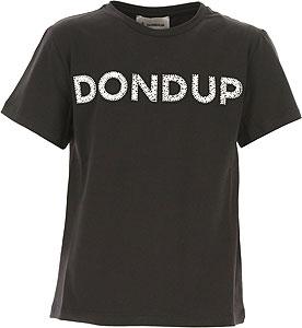 Dondup T-Shirt Bambina