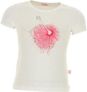 Il Gufo T-Shirt Bambina
