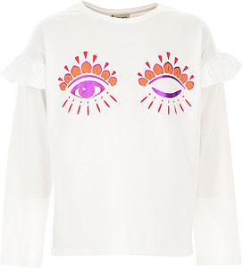 Kenzo T-Shirt Bambina