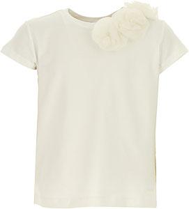 Lanvin T-Shirt Bambina