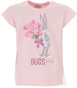 Monnalisa T-Shirt Bambina