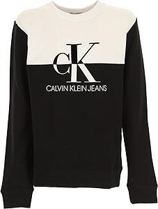 Calvin Klein Moda Bambino - Autunno - Inverno 2020/21