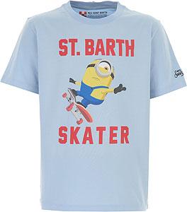 Mc2 Saint Barth Moda Bambino - 2021 Collection