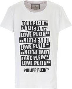 Philipp Plein Moda Bambino