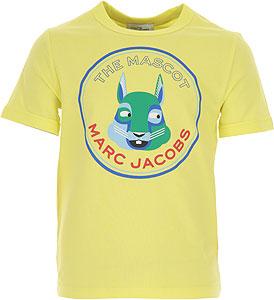Marc Jacobs Moda Bambino - Spring - Summer 2021