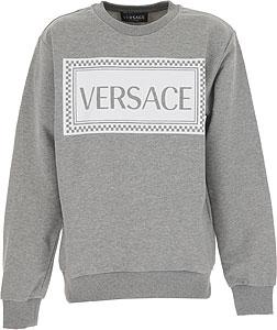 Versace Moda Bambino - Spring - Summer 2021