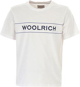 Woolrich Moda Bambino - Spring - Summer 2021