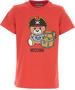 Moschino Moda Bambino - Spring - Summer 2021