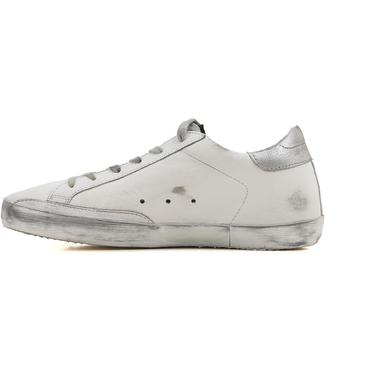 Scarpe Donna Sneakers Golden Goose Offerte Limitate