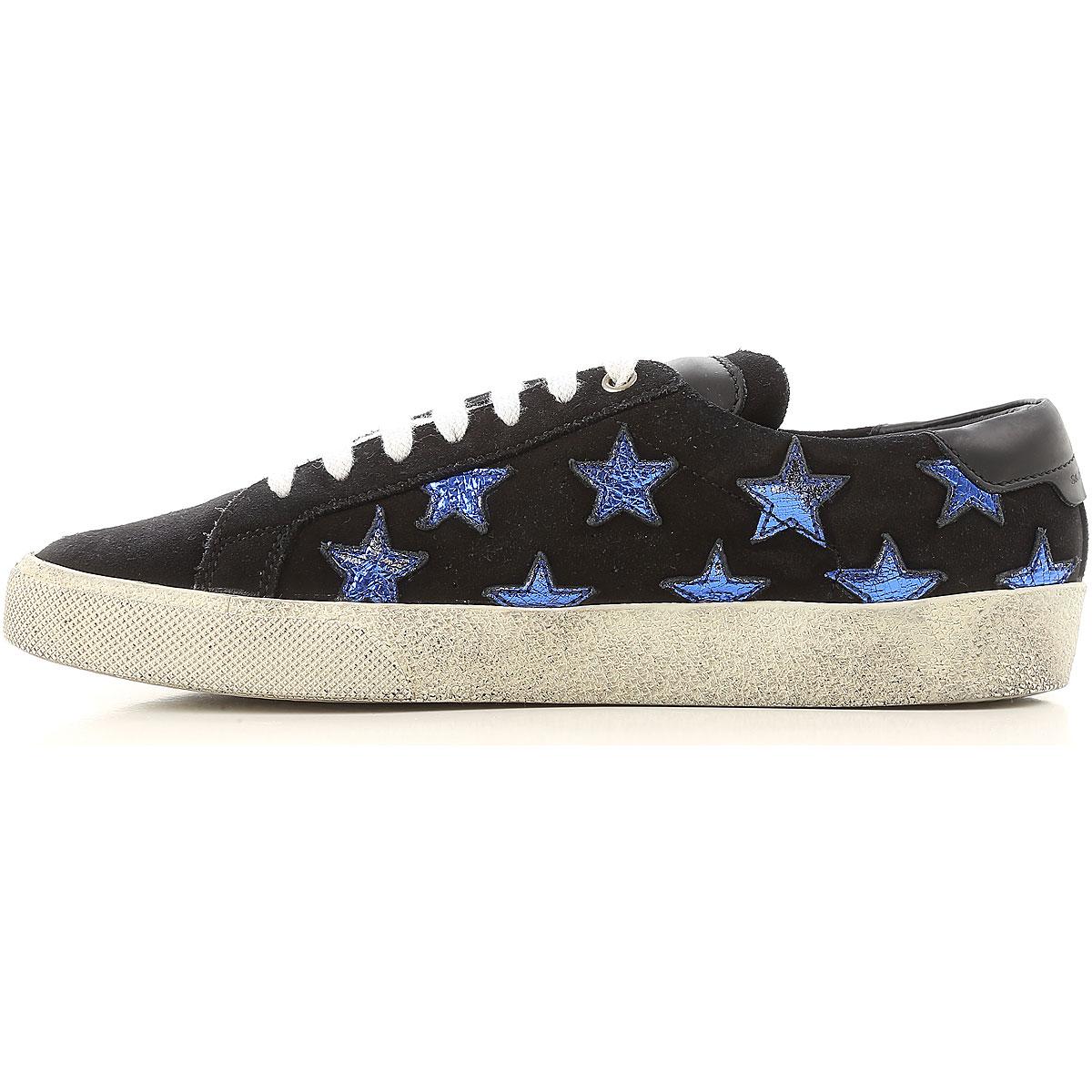 Scarpe Donna Sneakers Yves Saint Laurent Offerte Limitate