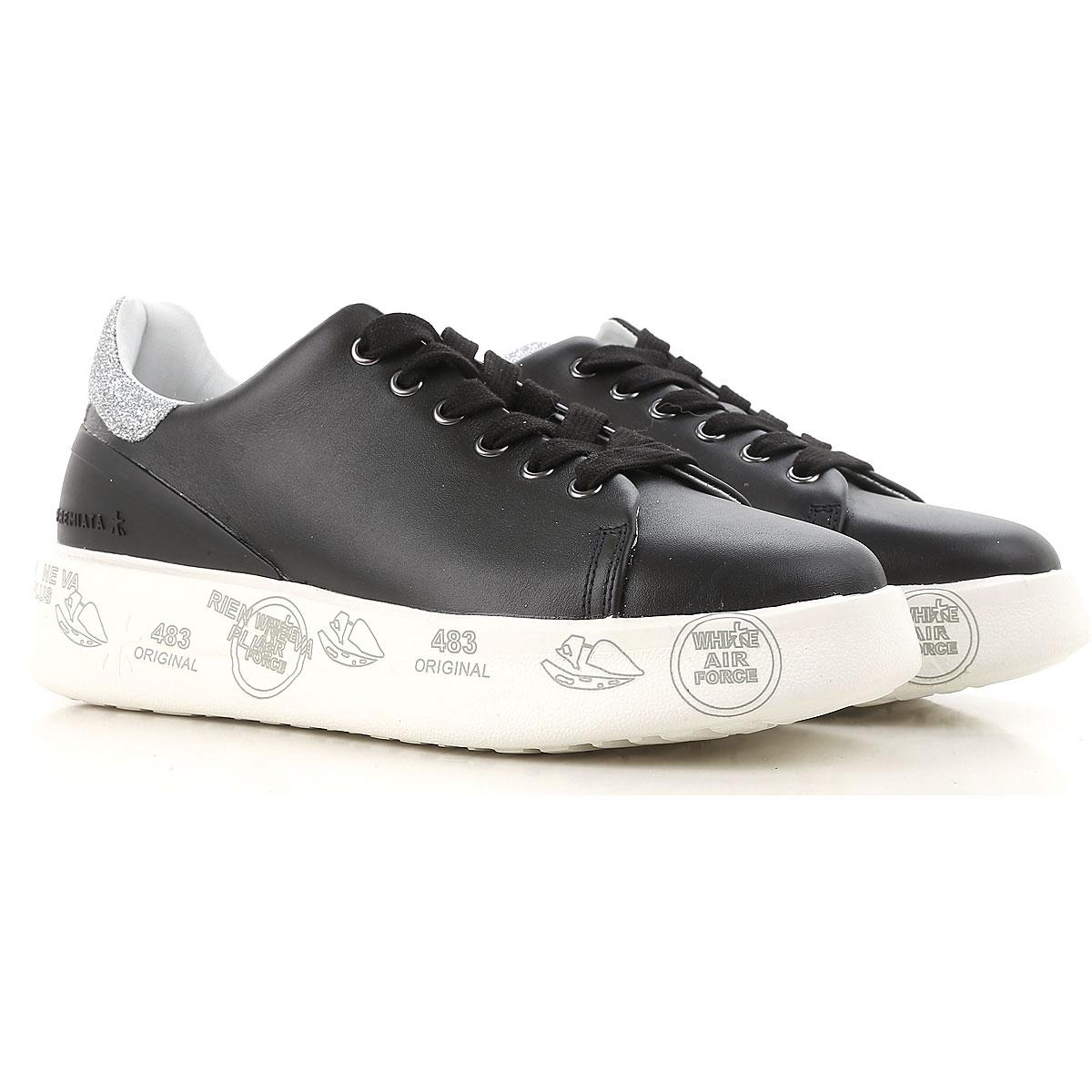 Scarpe Donna Sneakers Premiata Offerte Limitate