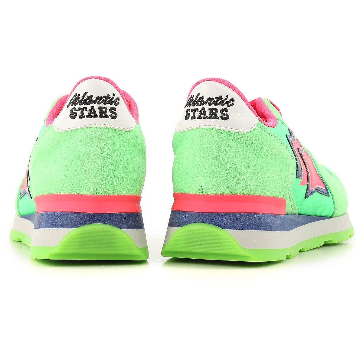 Scarpe Donna Sneakers Atlantic Stars Offerte Limitate