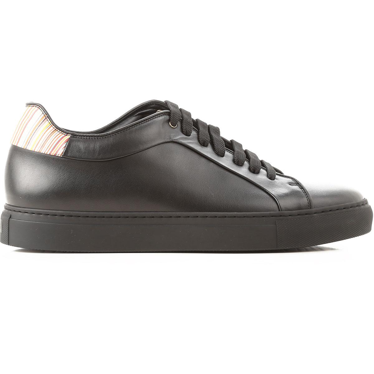 Scarpe Uomo Sneakers Paul Smith Offerte Limitate