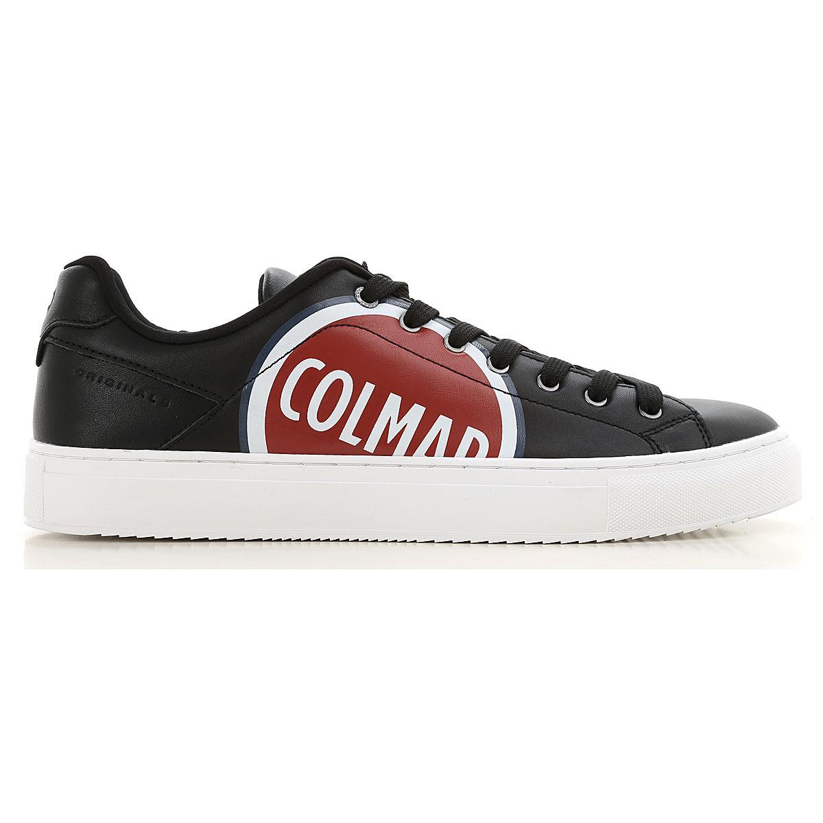 Scarpe Uomo Sneakers Colmar Offerte Limitate