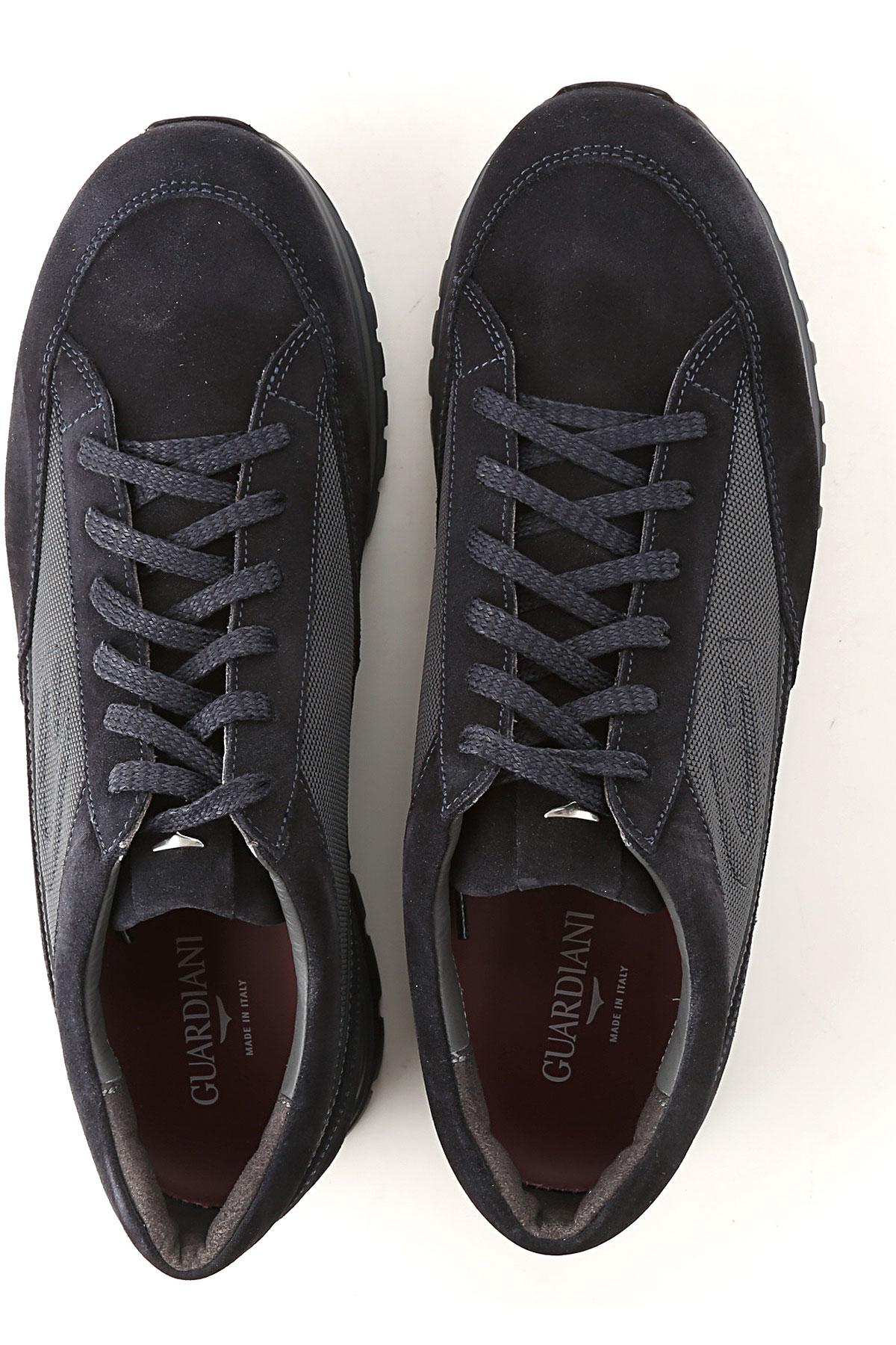 Scarpe Uomo Sneakers Alberto Guardiani Offerte Limitate