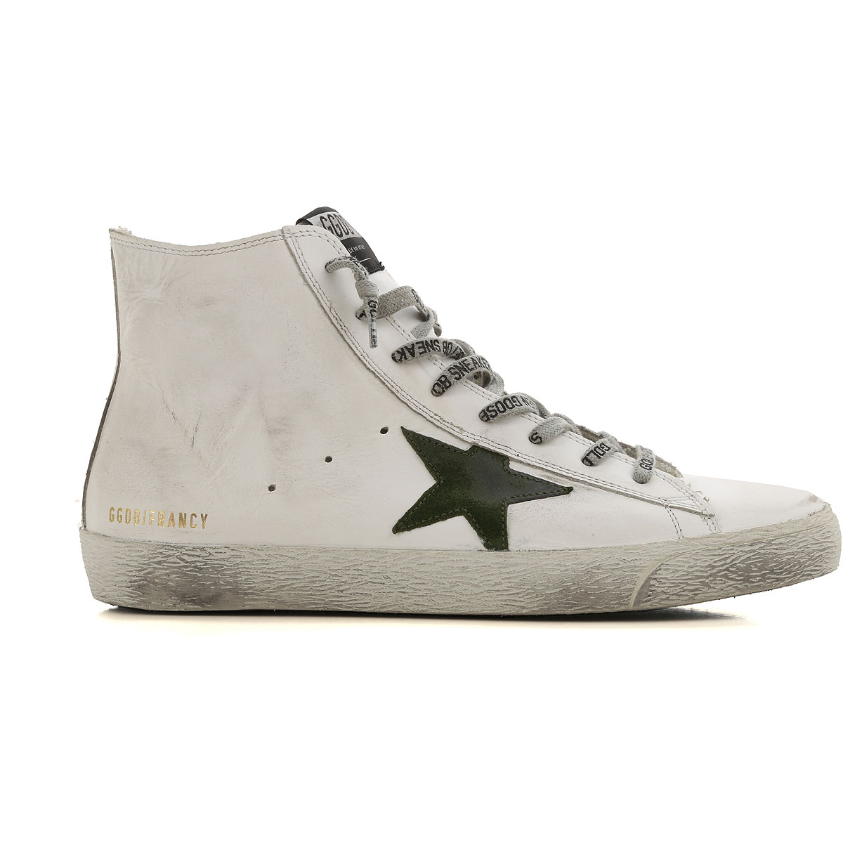 Scarpe Uomo Sneakers Golden Goose Offerte Limitate