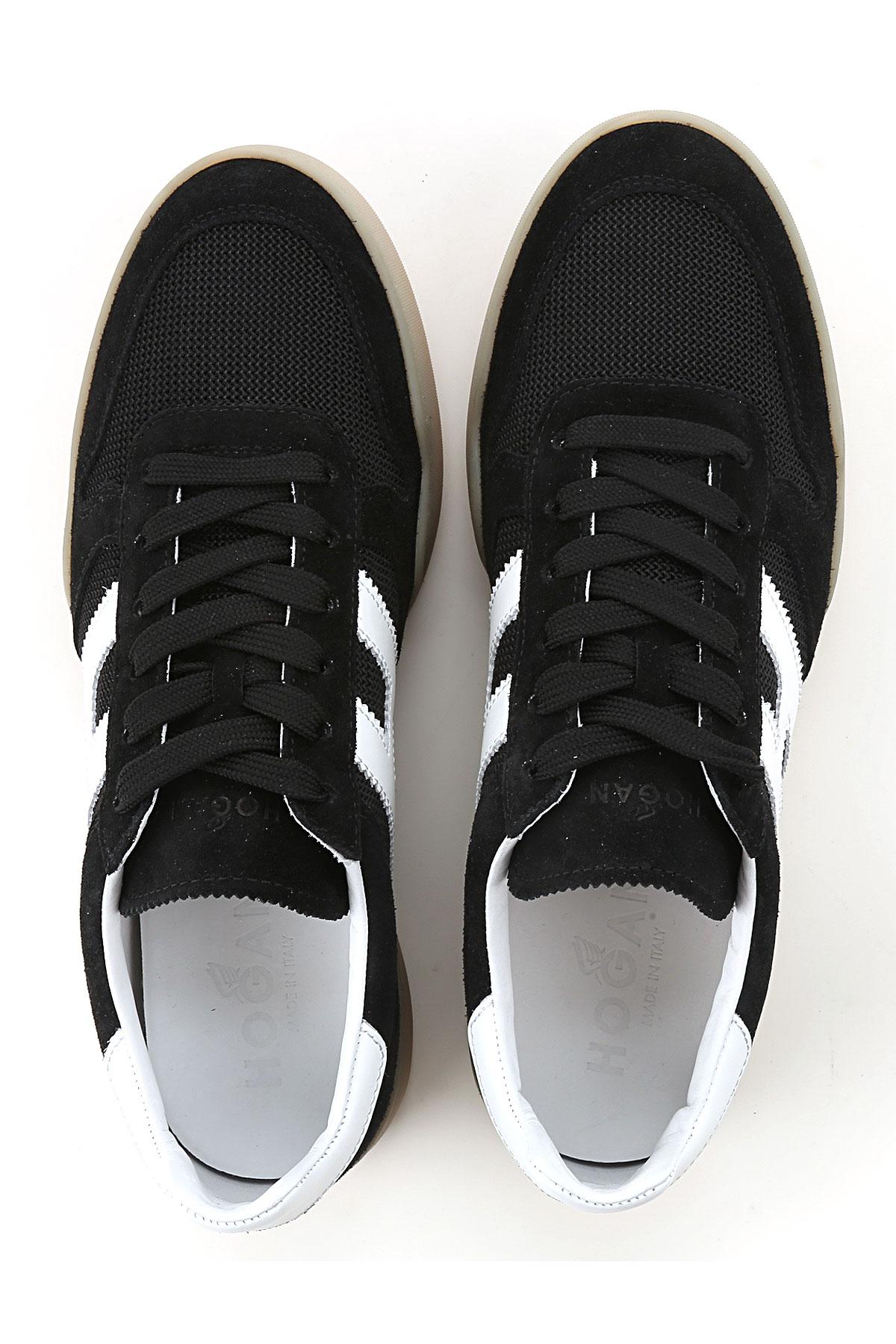 Scarpe Uomo Sneakers Hogan Offerte Limitate